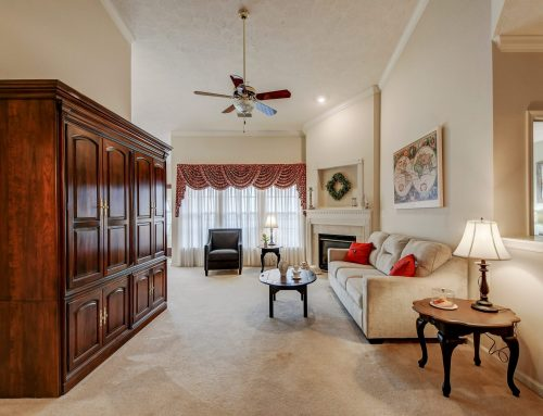 9604 Amberleigh Lane, Unit R, Perry Hall, MD 21128