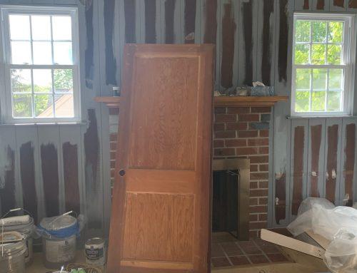 Rehabbing – 2924 Alverta Avenue, Parkville, MD
